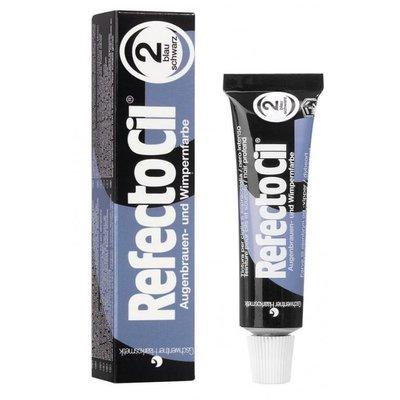 Refectocil Blauw/Zwart