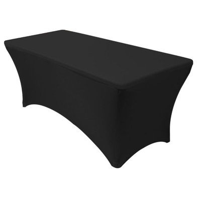 Bed Cover Black