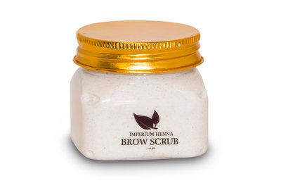 Brow Scrub (let op: langere levertijd)